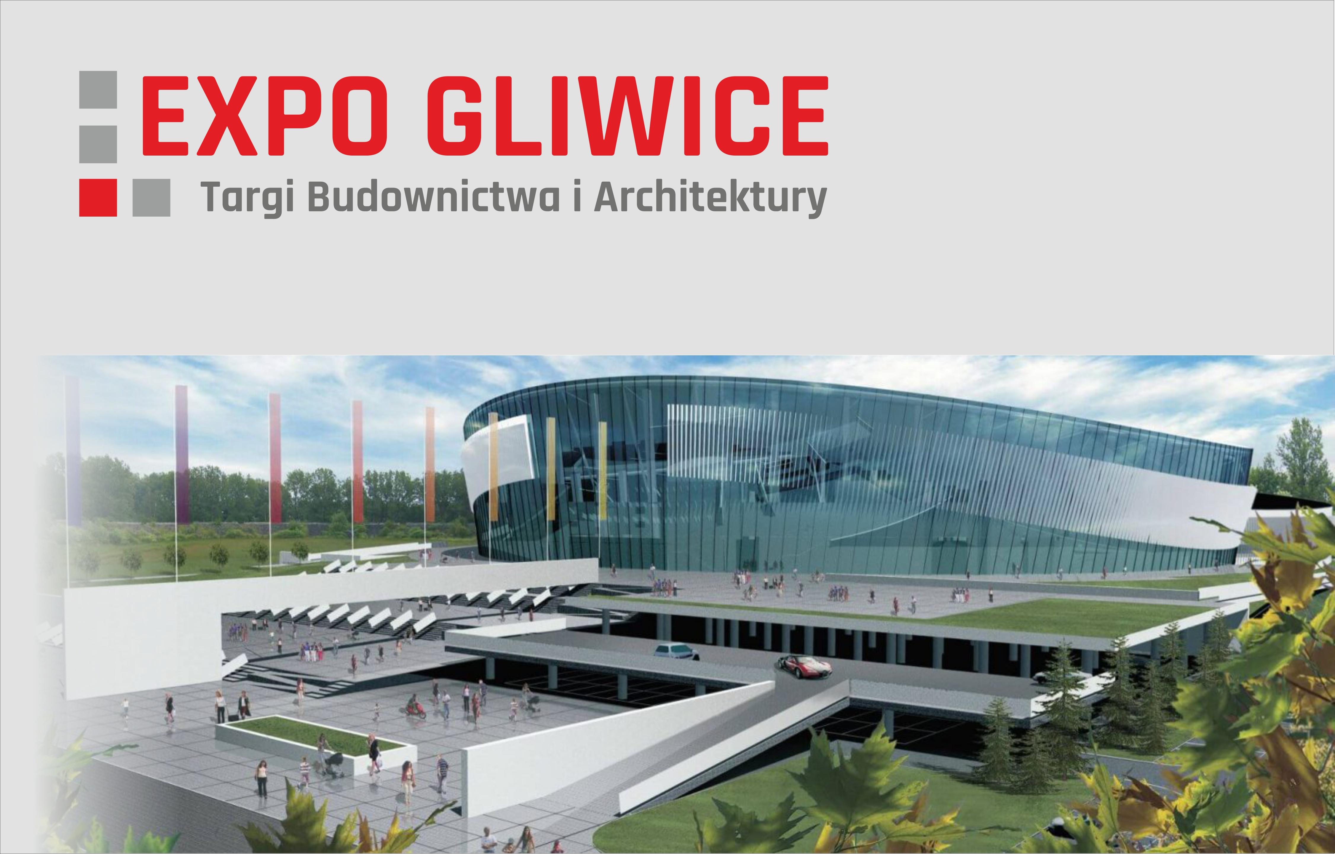 Targi EXPO GLIWICE Promocja-Targi.pl